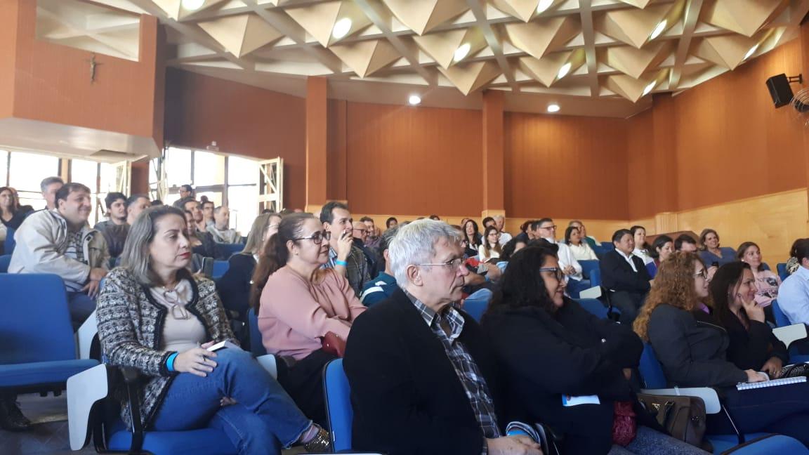 Primeiro Encontro de Empreendedores Católicos em Londrina-PR